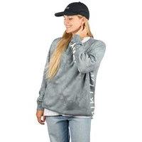 Nikita Roselyn Crew Sweater harmaa