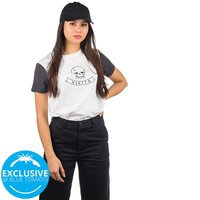 Nikita Bragg T-Shirt valkoinen