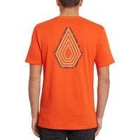 Volcom Radiation Basic T-Shirt sininen