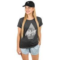 Volcom Radical Daze T-Shirt harmaa