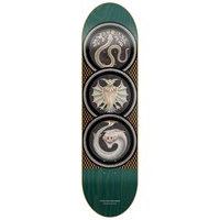 Antiz heretic animals panou 8.125 skateboard deck kuviotu, antiz