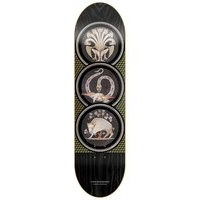 Antiz heretic animals partaix 8.4 skateboard deck kuviotu, antiz