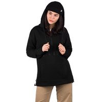 Nikita chill hoodie musta, nikita