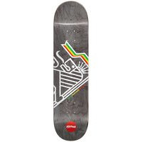 Almost lewis forever lion r7 8.0 skateboard deck kuviotu, almost
