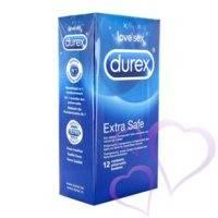 Durex, Extra safe - kondomi 12kpl