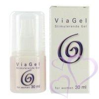 ViaGel- stimulantti naisille