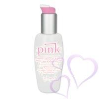 Pink, Silikoniliukkkari, 80 ml