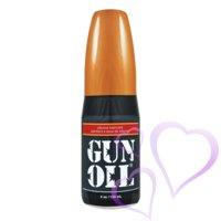 Gun Oil – Silikonipohjainen Liukuvoide 120ml