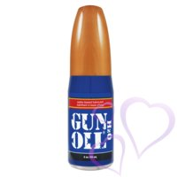 Gun Oil H2O – Vesipohjainen Liukuvoide 59ml