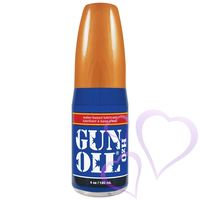 Gun Oil H2O – Vesipohjainen Liukuvoide 120 ml