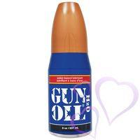Gun Oil H2O – Vesipohjainen Liukuvoide 237 ml