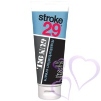Stroke 29 – Masturbaatiovoide 100ml