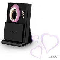 Lelo, Alia – Hieroja, Pink