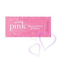 Pink – Silikoni Liukkari 5 ml