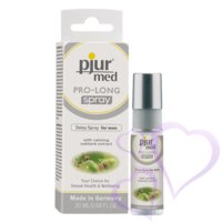 Pjur, Med Pro-Long Spray