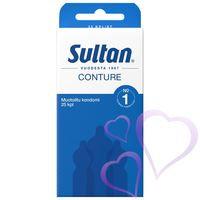 Sultan conture kondomi / 25 kpl