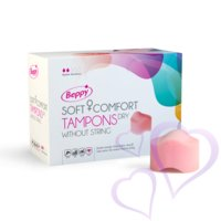 Beppy – Classic Dry Tampons 8 kpl