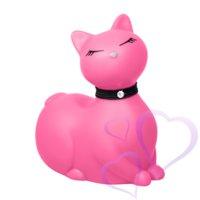 I Rub My Kitty, Pinkki