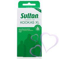 Sultan Kookas XL / 5 kpl