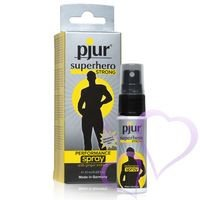 pjur Superhero Strong 20 ml, Pjur