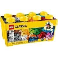 Lego Classic 10696 Luova Palikkalaatikko