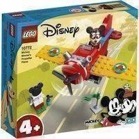 Lego Mickey and Friends 10772 Mikki Hiiren Potkurikone