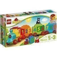 Lego Duplo 10847 Numerojuna