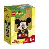Lego Duplo 10898 Ensimmäinen Mikki-rakennelmani