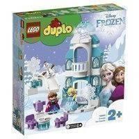 Lego Duplo 10899 Frozen Jäälinna