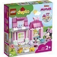 Lego Duplo 10942 Minnin Koti ja Kahvila