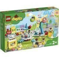 Lego Duplo 10956 Huvipuisto