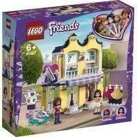 Lego Friends 41427 Emman Muotipuoti
