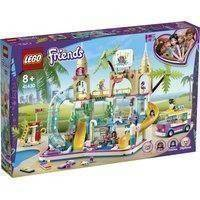 Lego Friends 41430 Kesäloman Vesipuisto