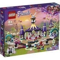 Lego Friends 41685 Maaginen Huvipuiston Vuoristorata