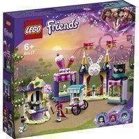 Lego Friends 41687 Maagiset Tivolikojut