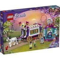 Lego Friends 41688 Maaginen Asuntovaunu