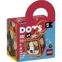 Lego DOTS 41927 Laukkukoriste, Koira