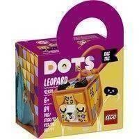 Lego DOTS 41929 Laukkukoriste, Leopardi