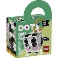 Lego DOTS 41930 Laukkukoriste, Panda