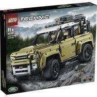Lego Technic 42110 Land Rover Defender