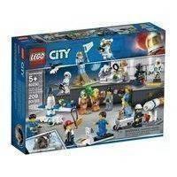 Lego City 60230 Ihmiset – Avaruustutkimus ja -kehitys