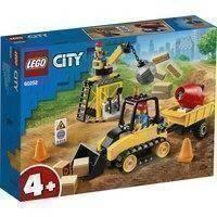 Lego City 60252 Raivaustraktori