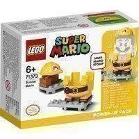 Lego Super Mario 71373 Builder Mario -Tehostuspakkaus