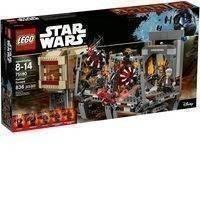 Lego Star Wars 75180 Rathtarin Pako