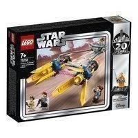 Lego Star Wars 75258 Anakinin Podracer – 20-vuotisjuhlaversio