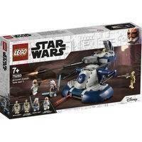 Lego Star Wars 75283 Panssaroitu Hyökkäysvaunu