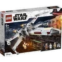 Lego Star Wars 75301 Luke Skywalkerin X-Wing -Hävittäjä