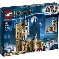Lego Harry Potter 75969 Tylypahkan Tähtitorni