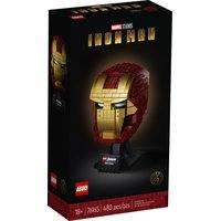 Lego Super Heroes 76165 Iron Man Kypärä