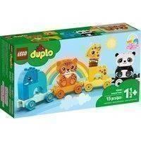 LEGO DUPLO - Animal Train (10955)
